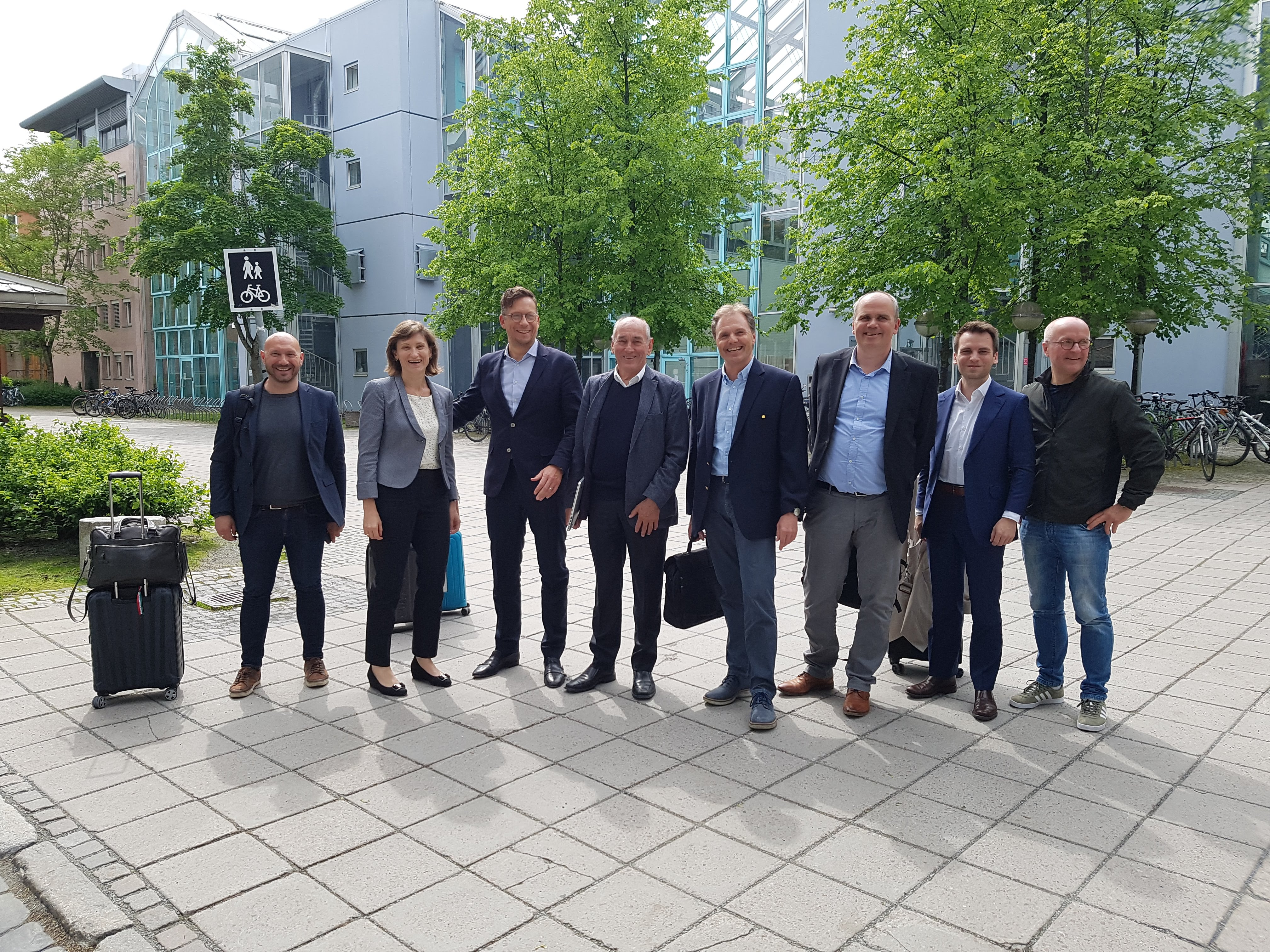 NTNU strengthens collaboration with Schlumberger