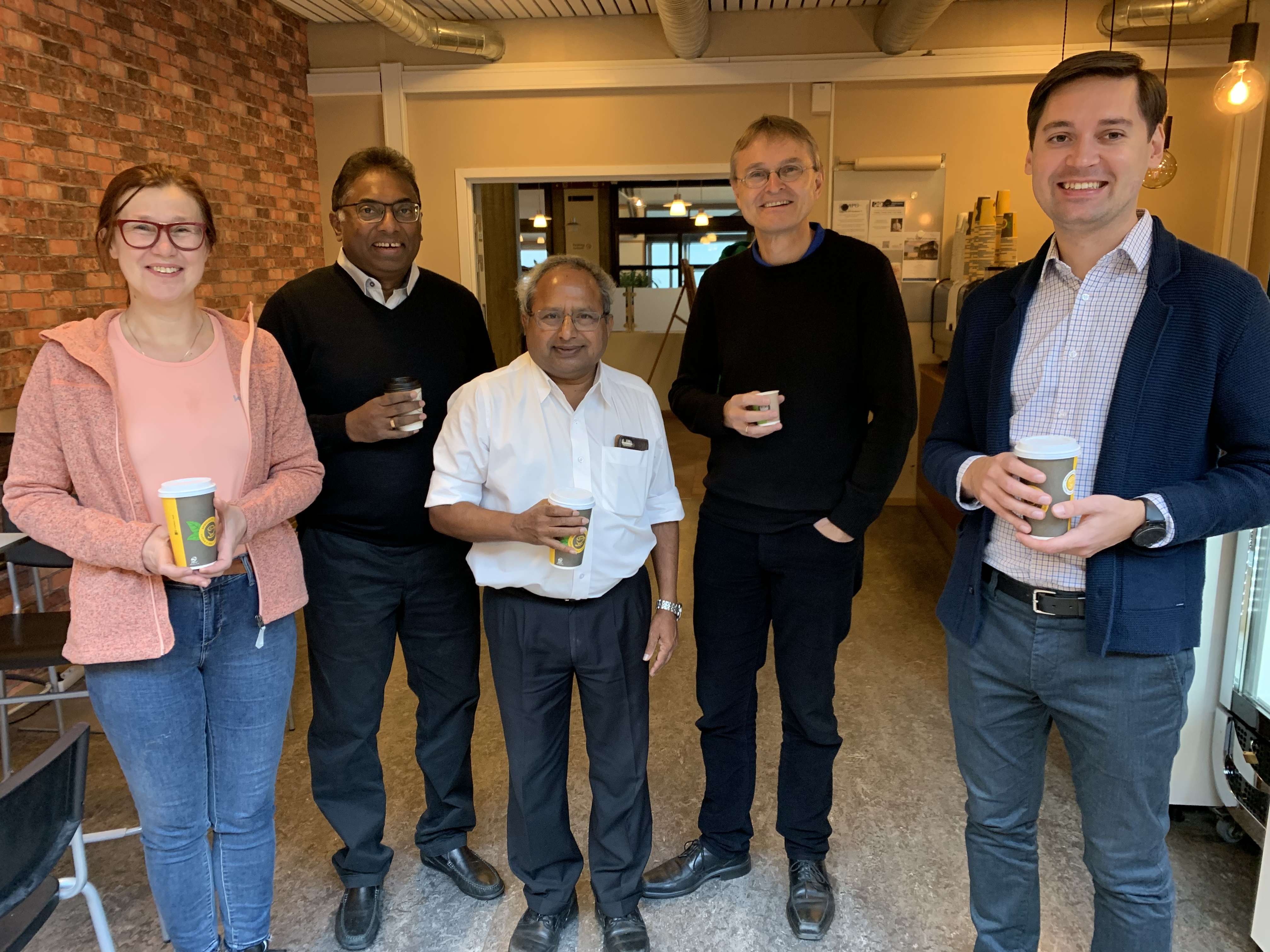 NTNU and NMBU work together to solve water challenges