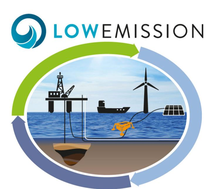 A three-year PhD scholarship is available in the LowEmission research centre