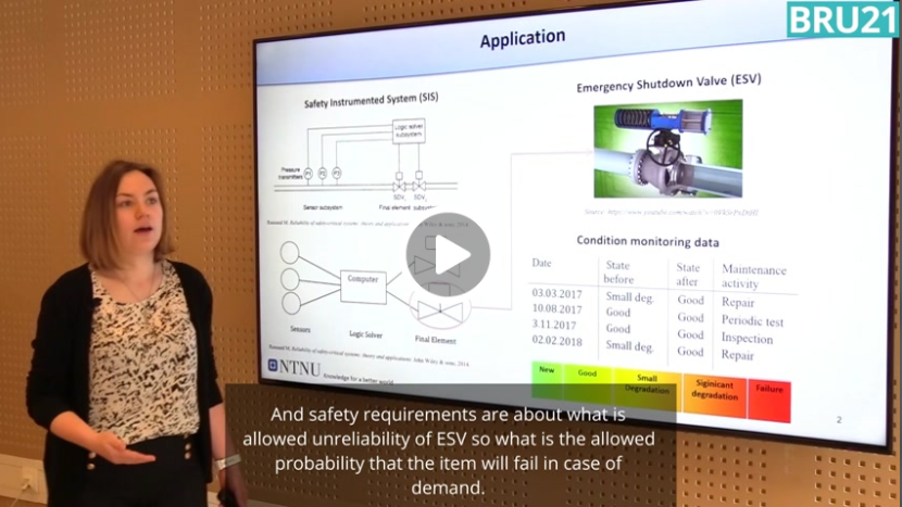 BRU21 video newsletter – Operations, maintenance, safety and security