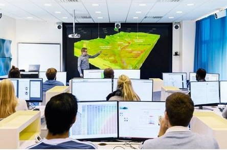PhD position within BRU21, program area Exploration Efficiency (EE) – Machine learning and wellbore data analysis